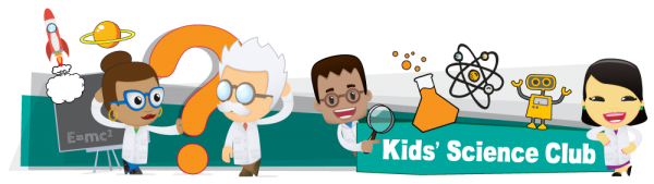 Kids' Science Club